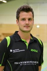 Yannick Schwarz