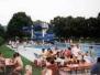 Freibadzelten 1999