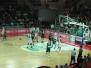 Basketballspiel Straßburg 2005