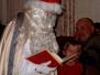 Weihnachtsfeier 2002