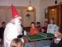 Weihnachtsfeier 2003