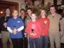 Weihnachtsfeier 2004